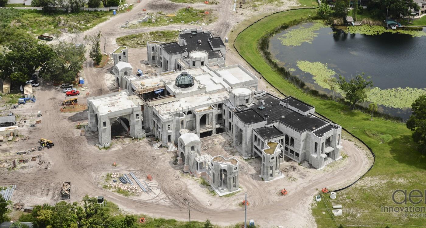 SKP Estate « ROJO Architecture