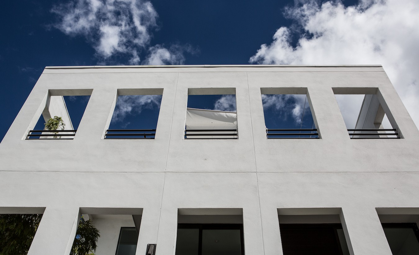 Sugar Cubes « ROJO Architecture